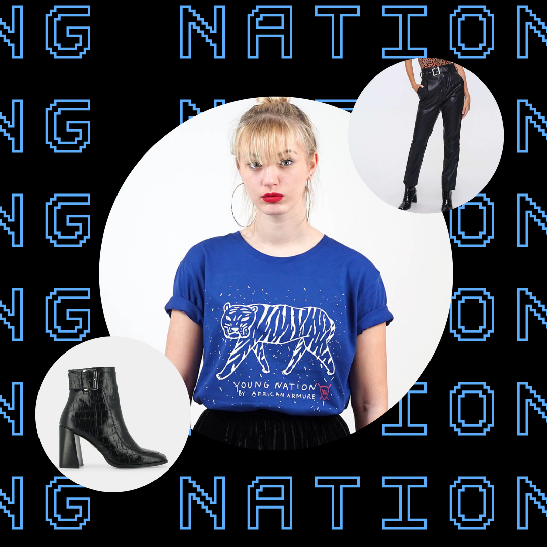 Get the look - Young Nation 3