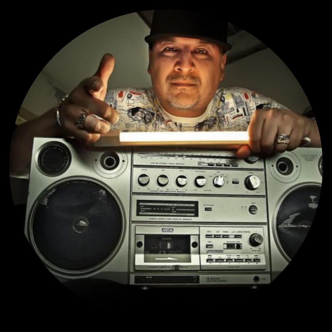 DJ poska - Young Nation