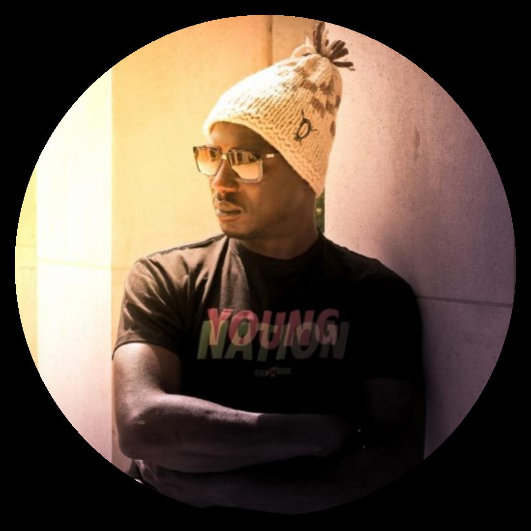 Papou Moussa Dabo - Young Nation